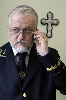 Игумен Филипп (Симонов). Фото: kp.ru