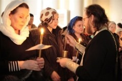 Соборование: Таинство исцеления души и тела