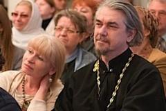 Олеся Николаева: долгая жизнь с отцом Владимиром Вигилянским (ВИДЕОколонка)