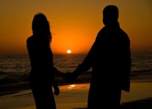 С любимыми не разводитесь…