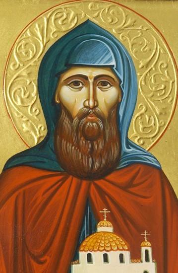 Святой Даниил Московский – миролюбивый князь (+ ВИДЕО)
