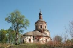 История, рассказанная храмом