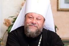 Митрополит Молдавский Владимир: «Каждый верующий в Молдове знает своего архиерея» (ВИДЕО)