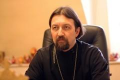 Протоиерей Максим Козлов: Основа христианства – готовность умереть, а не убить за веру