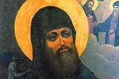 Преподобный Еразм Печерский: Променявший богатство на Царствие Небесное