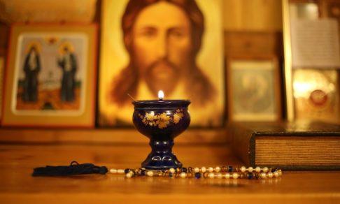 Прощеное воскресенье - последний день перед Великим постом