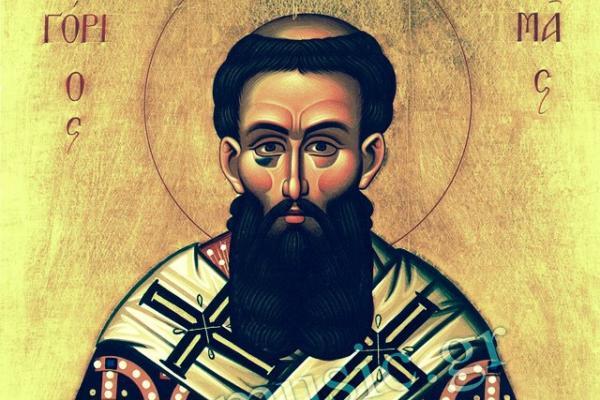 Святитель Григорий Палама: житие, творения, учения