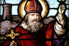 Святитель Патрик Ирландский. Исповедь