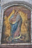 Пресвятая Богородица. Образ