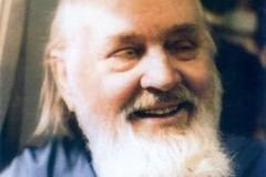 Божие кружево: Вспоминая отца Александра Куликова