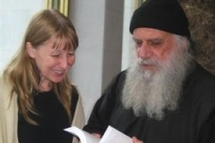 Протоиерей Савва Михаилидис: греческий пастырь, русский душою, и миссионер среди блудниц (+АУДИО)