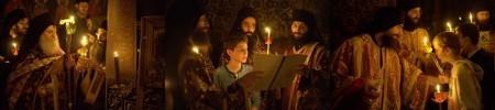 Святые дни на Афоне: Великая Пятница и Пасха в Ватопедском монастыре