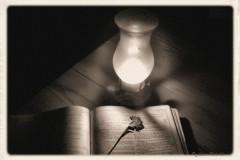 Писание «by heart»