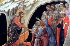 Где, смерть, твое жало? Где, ад, твоя победа? – Cлово свт. Иоанна Златоуста в переводе Ольги Седаковой