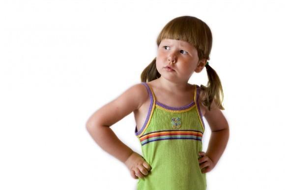 Кризисы развития ребенка, кризисы детского возраста