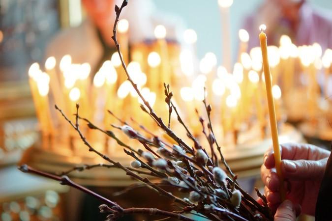 Протоиерей Владимир Воробьев: В Страстные дни Господь Сам берет наше сердце в Свои руки