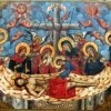 Песнопения Страстной Пятницы. Будем погребать Господа…