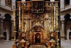 Великая Суббота: Припадем ко Гробу Господню