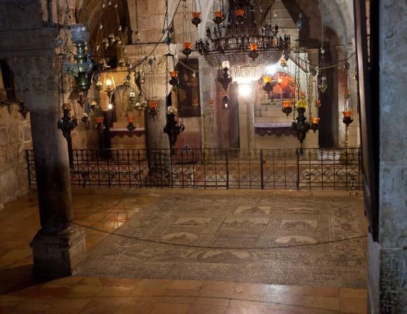 храм Гроба Господня 36
