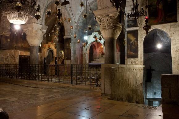 храм Гроба Господня 33