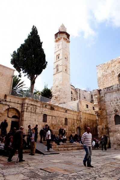 храм Гроба Господня 29
