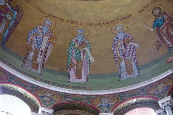 храм Гроба Господня 19