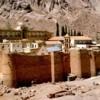 Синайский монастырь св. вмц. Екатерины