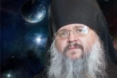 [ВИДЕО] Игумен Иов (Талац): Что еще говорил Гагарин о Боге, как верят космонавты и зачем игумену невесомость