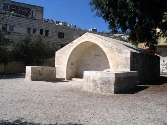 Храм святого архангела