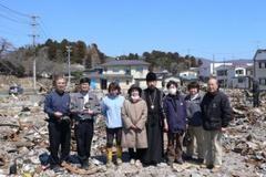 Священник Николай из Японии рассказал о последствиях нового землетрясения