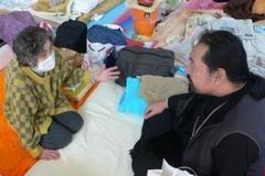 Японские православные: в эпицентре трагедии, в эпицентре помощи