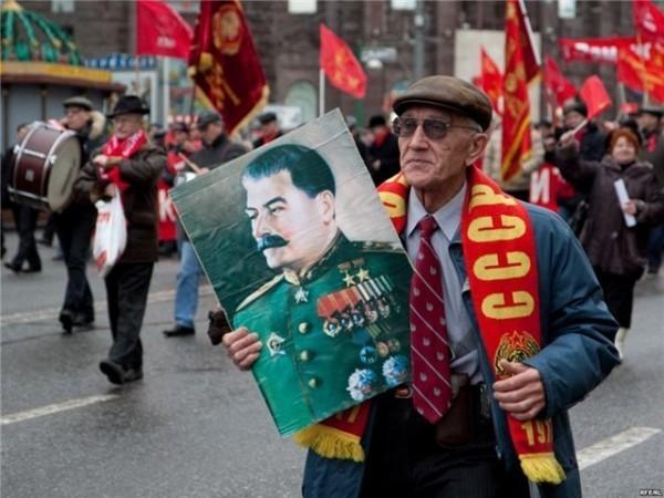 Церковный сталинизм: легенды и факты