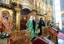 Патриарх Кирилл: День памяти Георгия Победоносца – день Победы (+ВИДЕО)