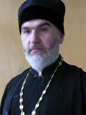 Игумен Корнилий
