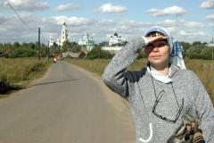 Куда идем, православные пилигримы?