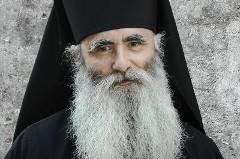 Французский монах отец Герасим, или Величие простоты