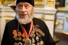 Протоиерей Василий Брылев – под Ржевом и на Курской дуге