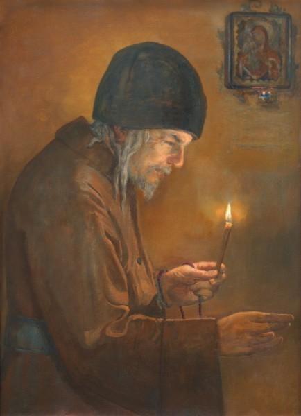 Старец Нектарий Оптинский. Фото: optina.ru