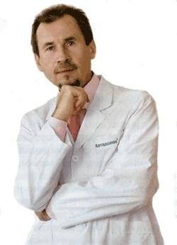 Сергей Белорусов