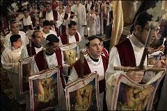 Египетские христиане и ветер перемен