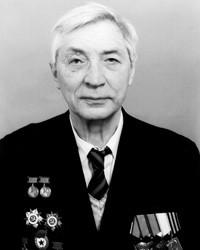 Глеб Борисович Удинцев