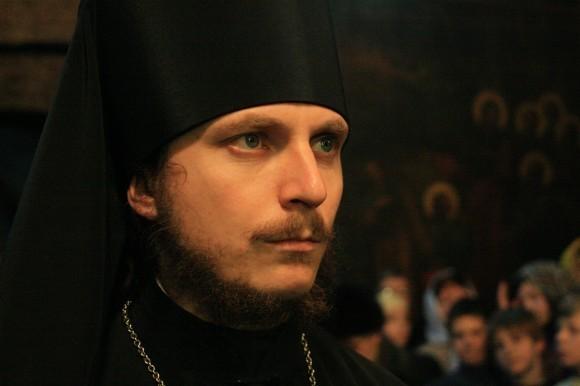 Наш Патриарх – против течения, а мы?
