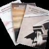 В издательстве «Никея» вышла серия книг иеромонаха Макария (Маркиша) «Вопросы и ответы»