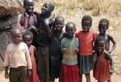 Один день миссионера в Уганде (+ фото)