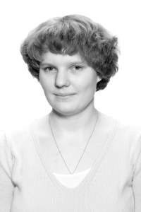 Варвара Волкова