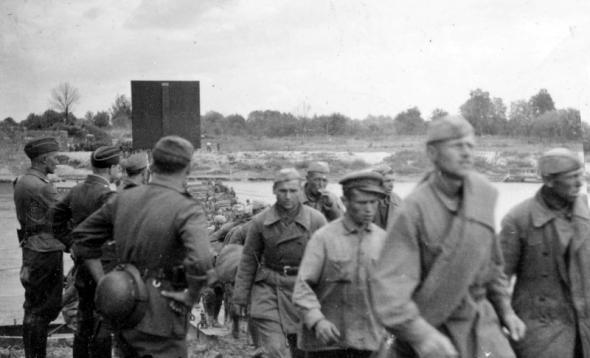 Редкие фото снятые немецкими солдатами 1941 1942 г
