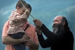 Можно ли потерять себя в Церкви, или Несколько слов об отношении к себе