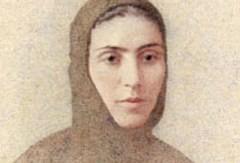 Грузинская княжна и схиигумения Фамарь (Марджанова)