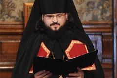 Архимандрит Роман (Лукин): Сумел бы я проповедовать с креста?