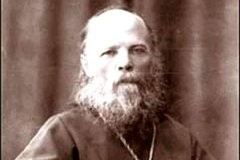 Отец Алексей Мечев: «Оптина на Маросейке» + ВИДЕО